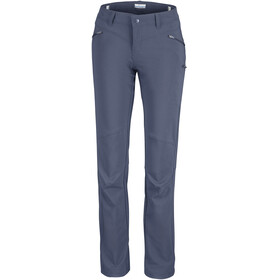 Columbia Peak to Point - Pantalon Femme - gris